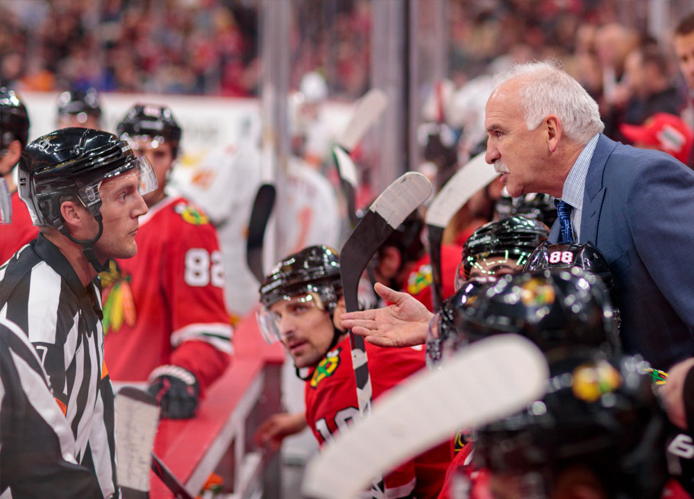 BLACKHAWKS-FIRE-JOE-QUENNEVILLE