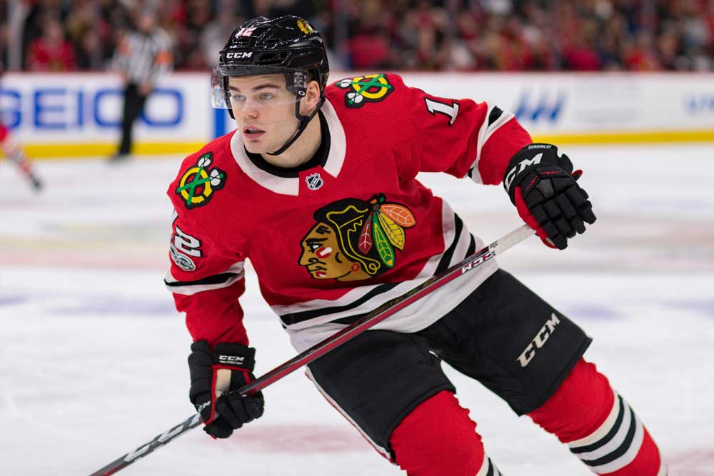 Young-Chicago-Forward-Alex-DeBrincat-Earning-His-Keep