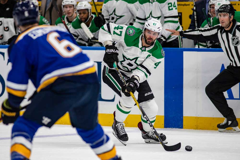 best website 02224 f1328 Alexander Radulov Has Become Indispensable to Dallas Stars ...