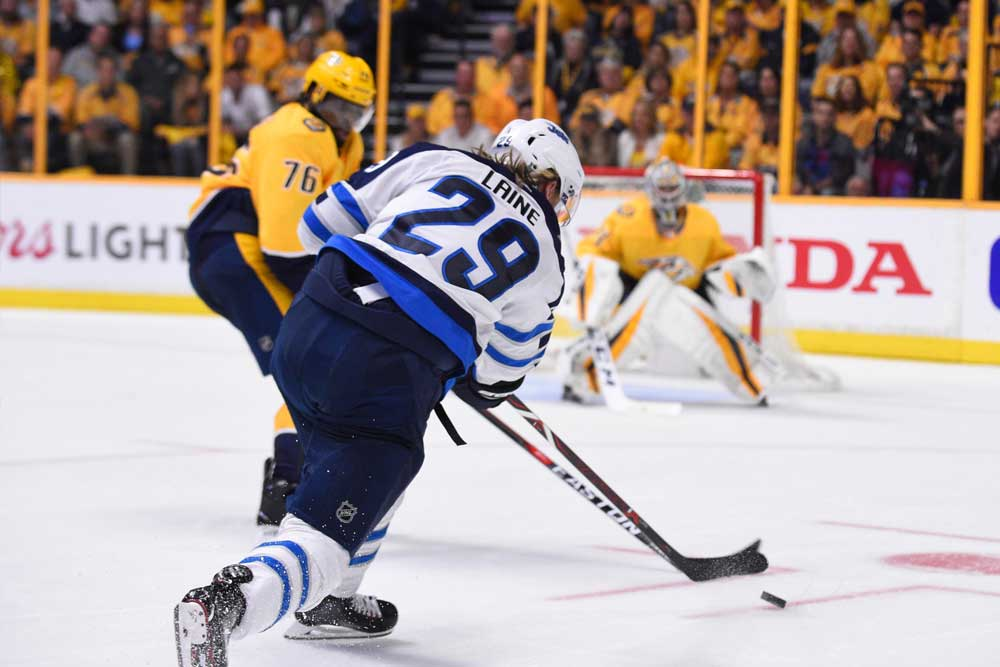 Patrik-Laine-Enjoys-One-Of-Best-Months-in-NHL-History