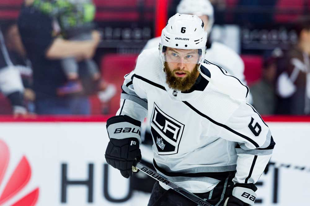Jake-Muzzin-Traded-To-Toronto-Maple-Leafs