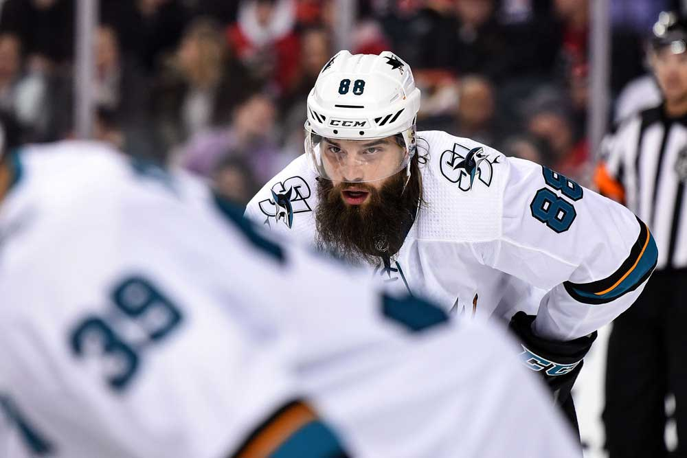 Brett-Burns---San-Jose-Sharks-on-Fire-Thanks-to-Revamped-Offense