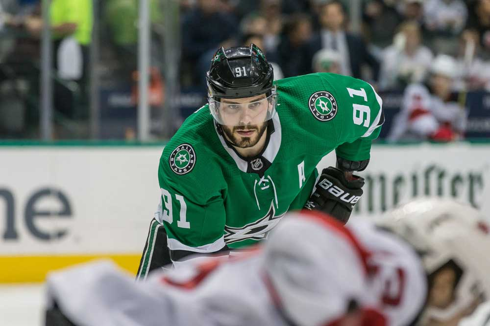Dallas-Stars-Shooting-For-The-Playoffs