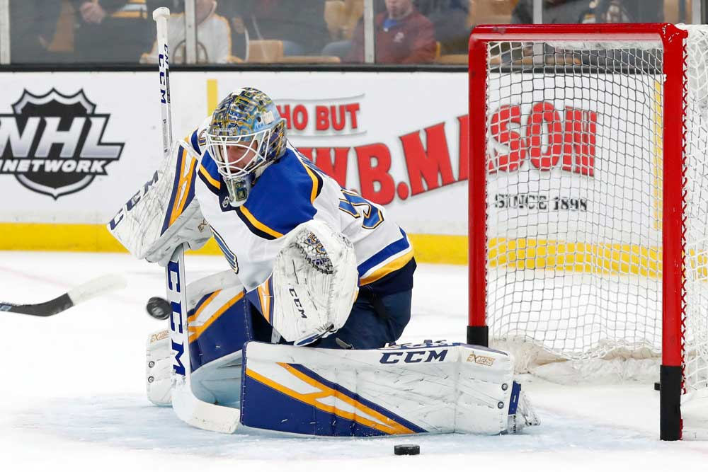 Jordan-Binnington---St.-Louis-Blues-Resurgence-Led-by-Newcomers