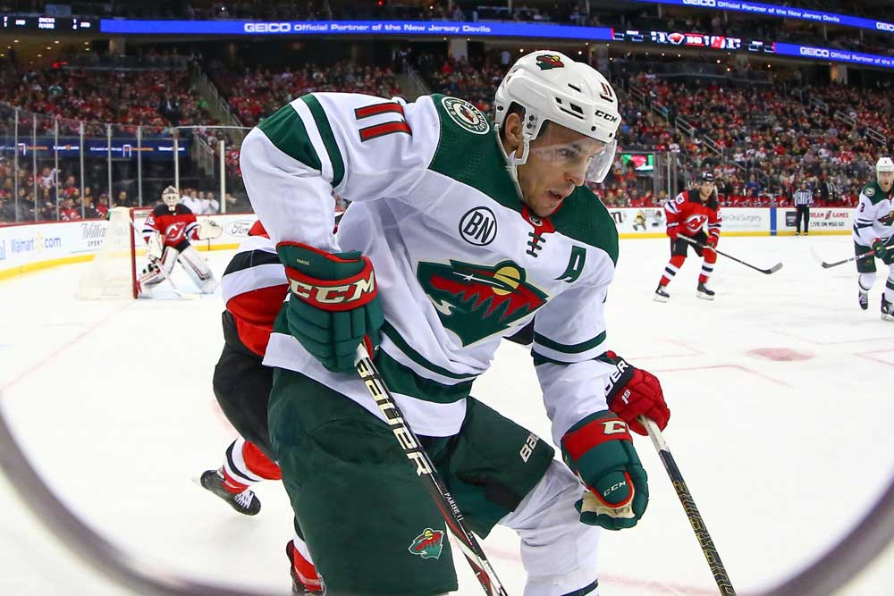 Zac-Parise---Minnesota-Wild-Should-Cut-Their-Losses