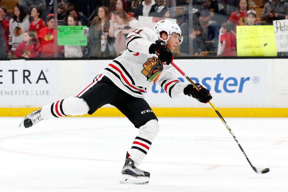 Brendan-Perlini-Finally-Takes-The-Steering-Wheel-In-Chicago