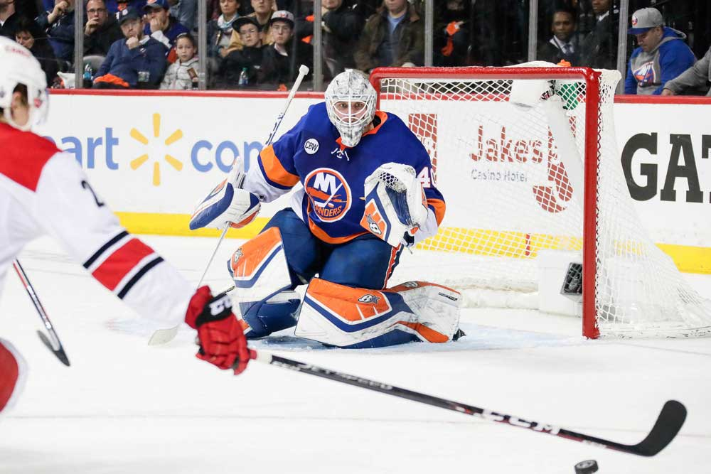 New-York-Islanders-Cant-Rely-on-Defense-for-Offense-vs-Hurricanes