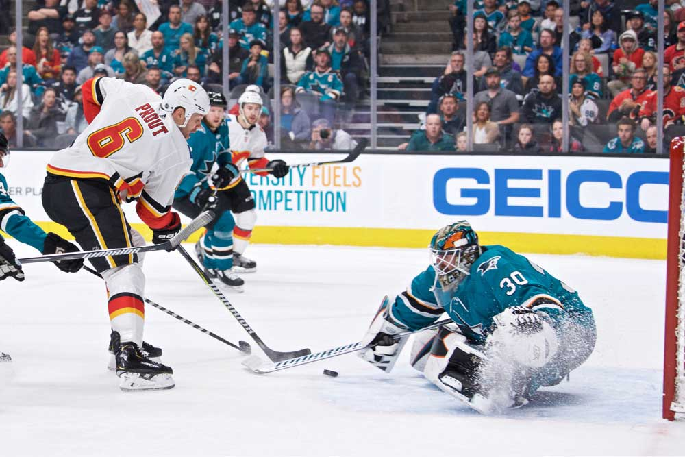 San-Jose-Sharks-Poor-Goaltending-Proving-Too-Much-to-Overcome