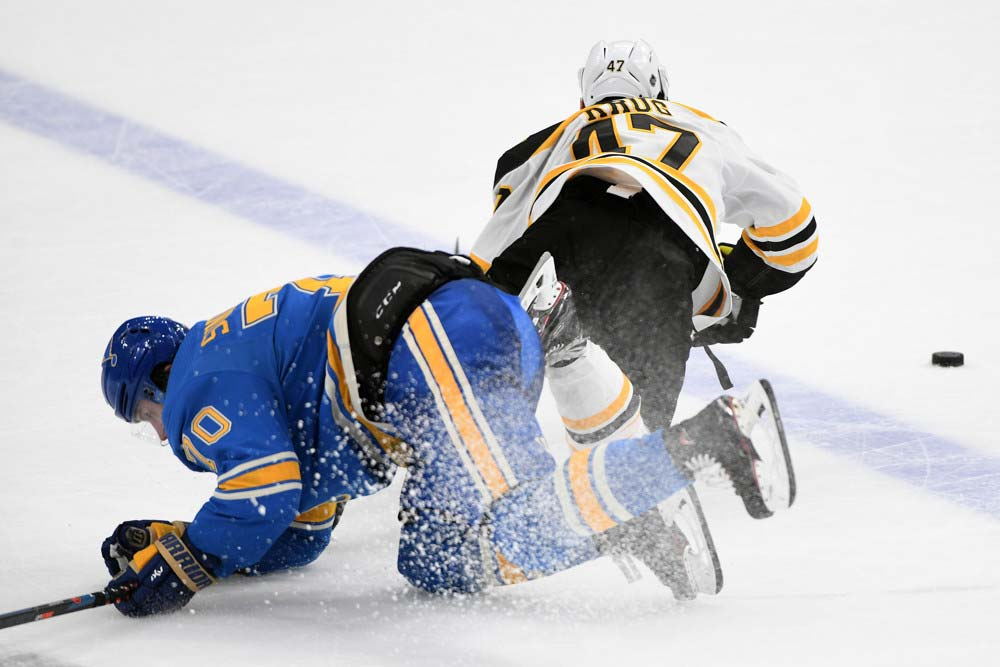 Bruins-vs-Blues-Stanley-Cup-Final-Is-a-Battle-of-Tempo