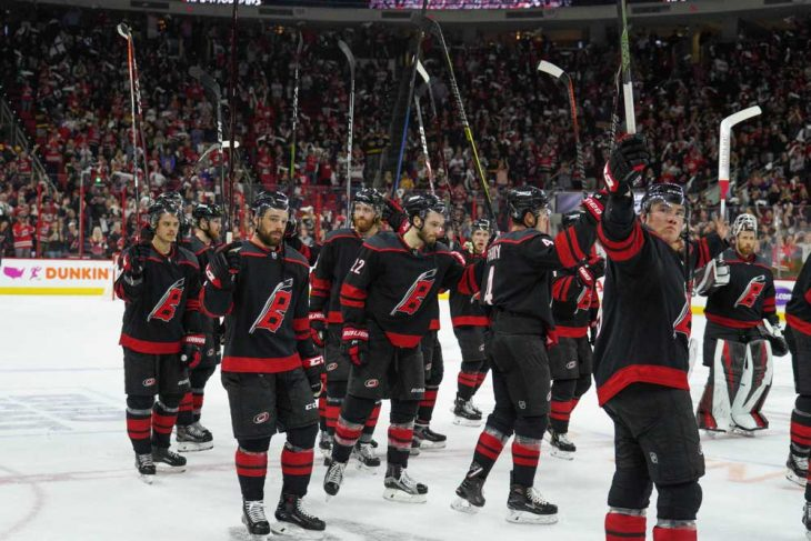 Hurricanes-Downgraded-To-A-Gentle-Breeze-By-Boston-Bruins