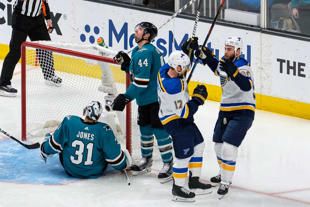 San-Jose-Sharks-Must-Impose-Chaos-on-St.-Louis-Blues-in-WCF