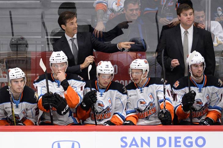 Anaheim-Ducks-Give-Dallas-Eakins-Second-Chance-As-NHL-Head-Coach