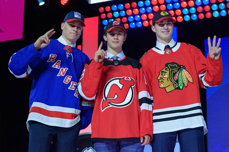 NHL-Draft-Results-1819-Day-1