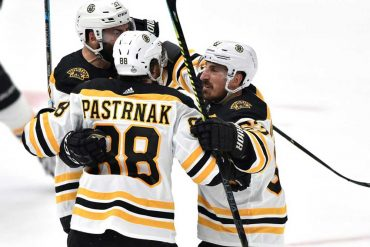 St. Louis Blues Went Haywire vs. Bruins in Game 3 of Stanley Cup Final