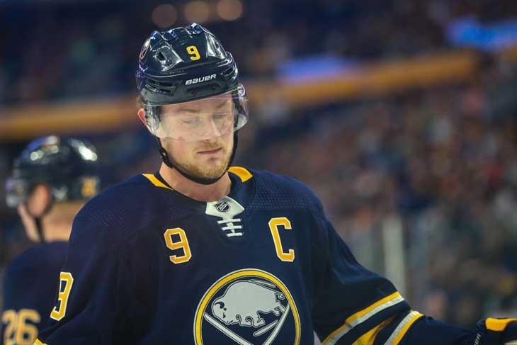 2018-19-Season-Review-Buffalo-Sabres