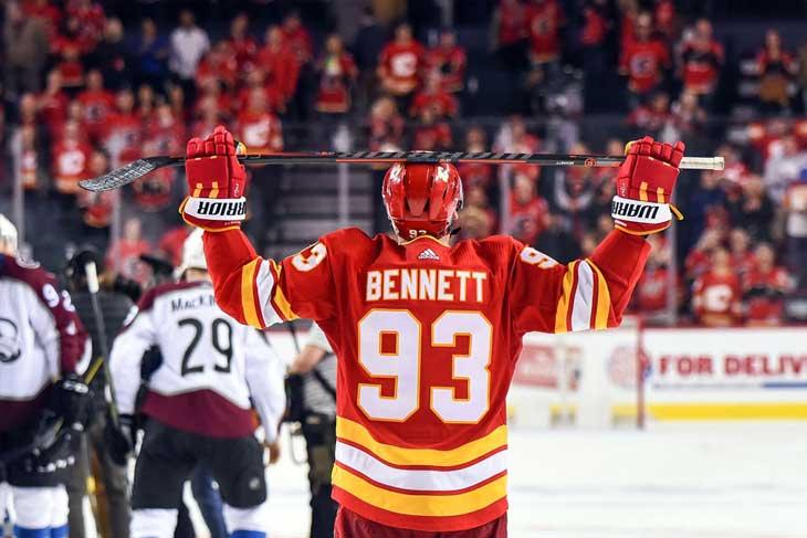 2018-19-Season-Review-Calgary-Flames